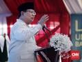 Demokrat Tak Keberatan Prabowo Disamakan dengan Trump