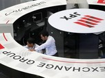 Susul Wall Street, Bursa Asia Ramai-ramai Menghijau