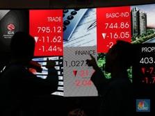 Analis: Wall Street Menguat, Kenaikan IHSG Berlanjut Hari Ini