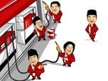 Dari Soeharto Sampai Jokowi, Begini Presiden RI Urus Premium
