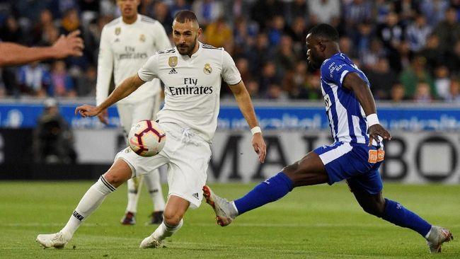 Empat Bintang yang Sedang Paceklik Gol di Liga Spanyol
