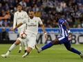 Karim Benzema Percaya Diri Gantikan Tugas Ronaldo di Madrid