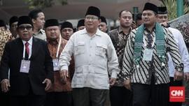 Takut Disebut Bohong, Prabowo Enggan Janji Naikkan Gaji Guru
