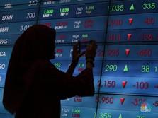 Duh! 3 Saham Didepak dari Jakarta Islamic Index, Siapa Saja?