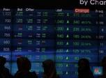 5 Saham Ini Paling Banyak Dilepas Investor Asing
