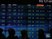 Tak Ngaruh Izin Dicabut, Saham First Media Terbang 21%