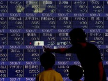 Optimisme Damai Dagang AS-China Bawa Bursa Saham Asia Menguat