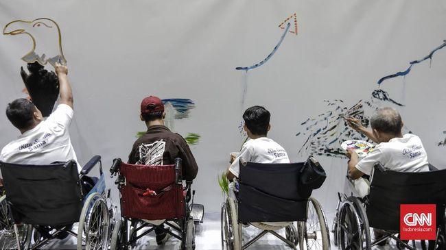Hari Disabilitas Internasional Gaungkan Kesetaraan