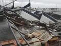 FOTO: Bukan Sedekade, Badai Michael Terparah Abad ini di AS