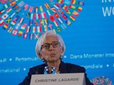 Bos IMF & Bank Dunia Puji Pidato Jokowi
