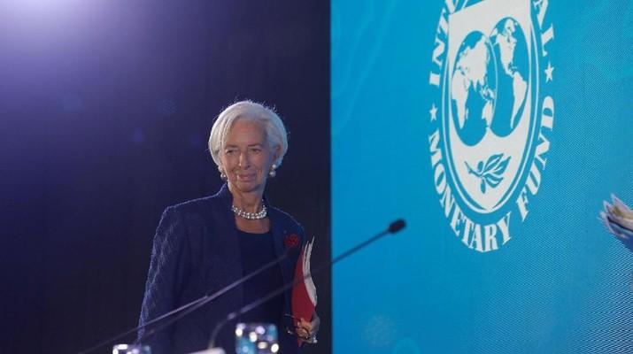 IMF memperingatkan pemerintah untuk bersiap menghadapi badai ekonomi yang mungkin terjadi karena pertumbuhan global yang meleset dari perkiraan.
