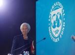 Peringatan IMF: Badai Ekonomi Global Mendekat