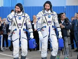 Beda Astronaut, Kosmonaut, Taikonauts