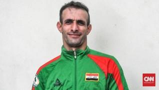 Serpihan Bom yang Ubah Jalan Hidup Atlet Asian Para Games