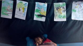 Bahaya yang Mengintai Kebiasaan Pamer Foto Anak di Medsos