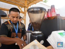 IMF-WB Annual Meetings, A Stepping Stone for RI's Coffee, Tea