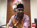 4 Eks Pimpinan Datangi KPK, Revisi UU Dinilai Tergesa-gesa