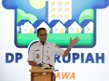 Jokowi Akan Pindahkan Ibu Kota dari Jakarta, Anies Buka Suara