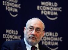 Joseph Stiglitz: AS Beri Contoh Buruk