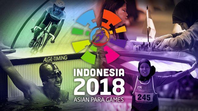 LIVE Upacara Penutupan Asian Para Games 2018