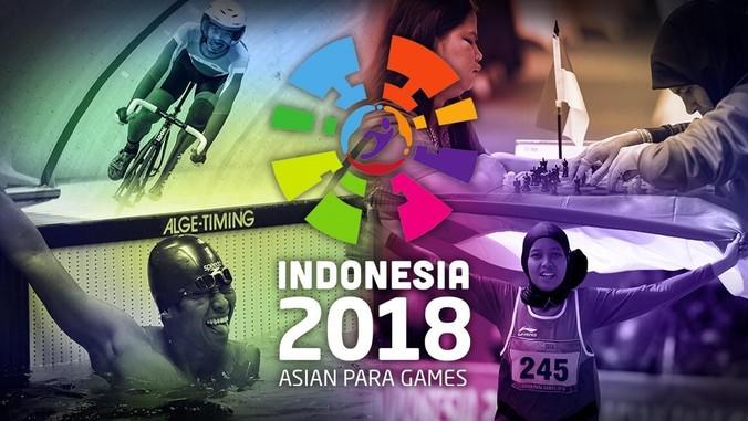LIVE: Upacara Penutupan Asian Para Games 2018
