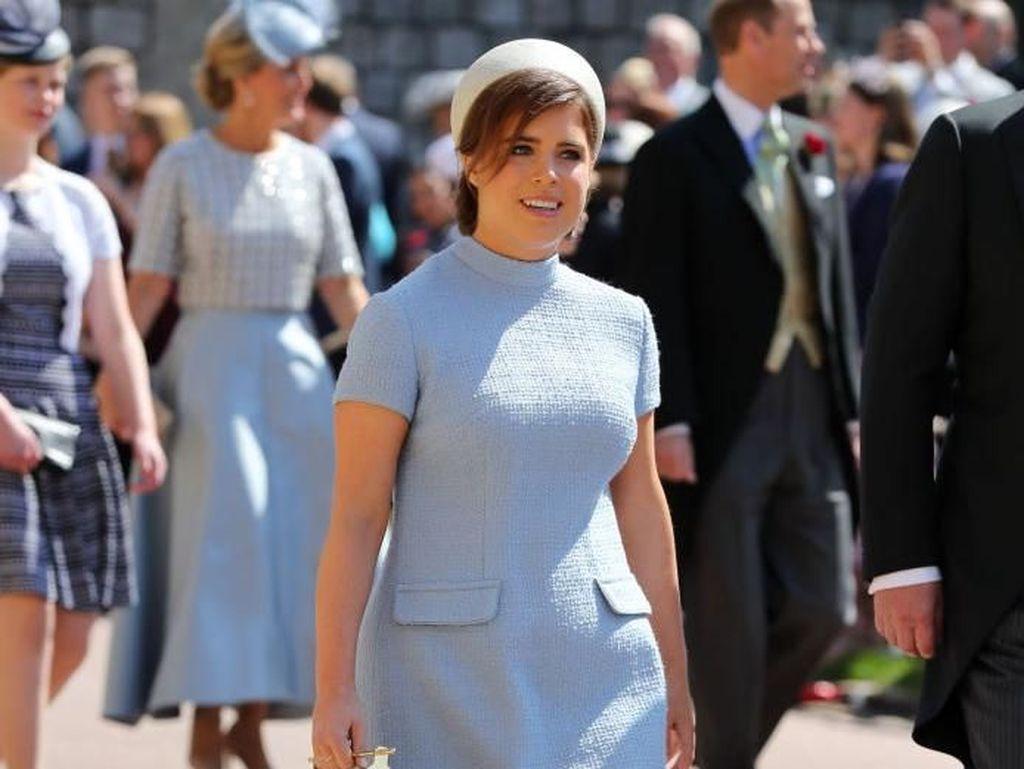 Mengenal Putri Eugenie, Sepupu Pangeran Harry yang Nikah Hari Ini