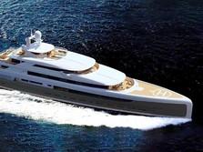 Kapan Penghapusan PPnBM untuk Kapal Pesiar dan Yacht Tuntas?