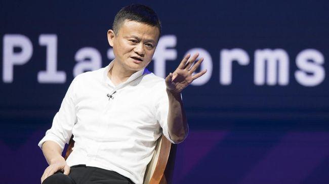 Jack Ma-Bill Gates Kucurkan Dana Miliaran Bantu Pasien Corona