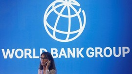 Bank Dunia Pangkas Proyeksi Ekonomi Dunia 0,3 Persen
