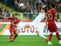 Tanpa Ronaldo, Portugal Kalahkan Polandia 3-2