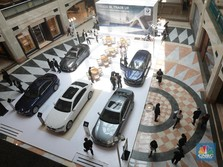 Cerai Dari Eropa, Industri Mobil Inggris Tekor & Tutup Pabrik