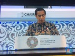 Sukses Asian Games Hingga Gelaran IMF, Jokowi Puji Jajarannya