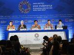 IMF-WB Nilai Perang Dagang & Utang jadi Risiko Ekonomi Dunia