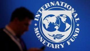 IMF Pangkas Proyeksi Pertumbuhan Global 2019 Jadi 3,3 Persen
