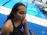 Cerita Aurelia, Atlet Difabel RI yang Juga Calon Psikolog!