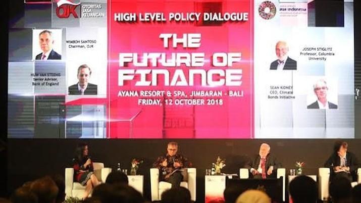 Stiglitz: Negara Berkembang Harus Mampu Kelola Ekonomi