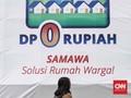 Anies Diminta Waspadai Kredit Macet di Rumah DP 0 Rupiah