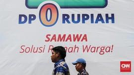 1.790 Orang Lolos Verifikasi Rumah DP 0 Rupiah