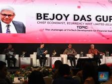 Target SDGs Tidak Bisa Tercapai Tanpa Fintech