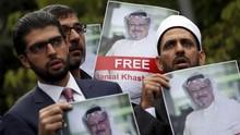 Saudi Bersiap Buat Pengakuan Terkait Kematian Kashoggi