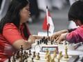 Tambah Tiga Medali, Indonesia Koleksi 28 Emas di APG 2018