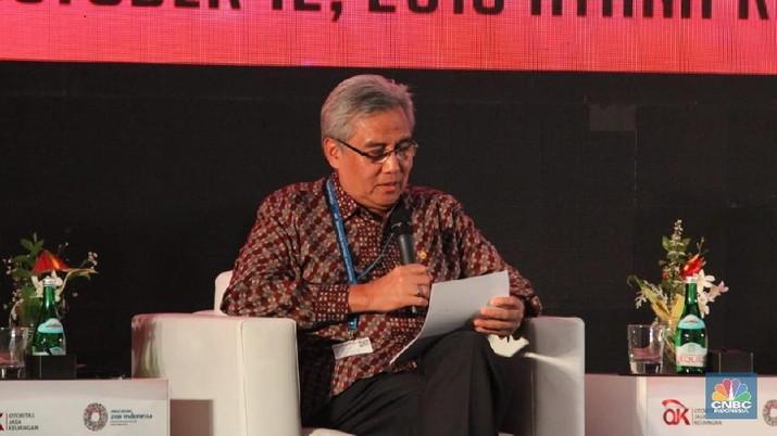 Masih Baru, Industri Fintech Syariah Masih Kurang Dukungan