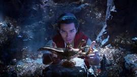 Daftar Pemenang Tiket Nonton 'Aladdin'