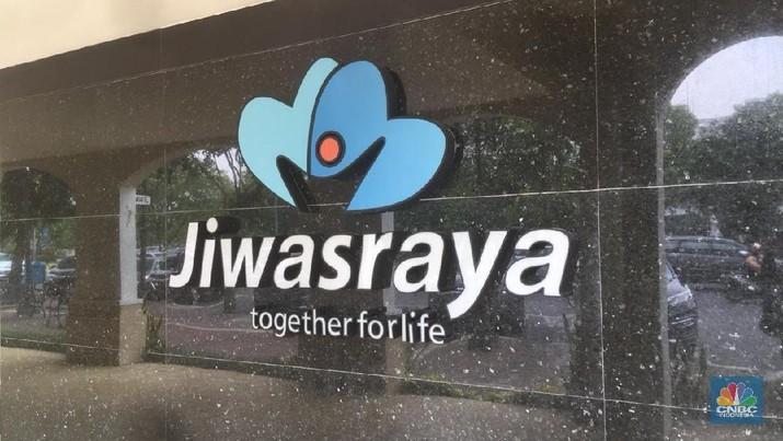Jiwasraya (CNBC Indonesia/Ranny Virginia Utami)