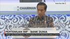 Pertemuan IMF-Bank Dunia