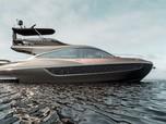 Mengintip Yacht Buatan Lexus: Super Duper Mewah!