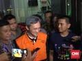 Sidang Perdana Eddy Sindoro Digelar Kamis Depan
