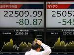 Optimistis Perang Dagang Mendingin, Bursa Saham Asia Menguat