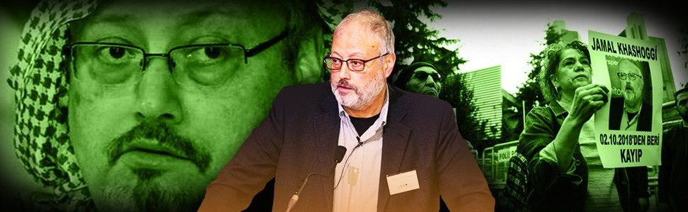 Wartawan Musuh Saudi Lenyap