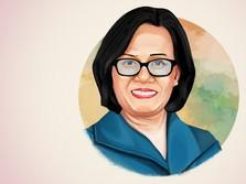 Sri Mulyani Ungkap Jurus PDB RI Bisa Tumbuh 6% Tiap Tahun